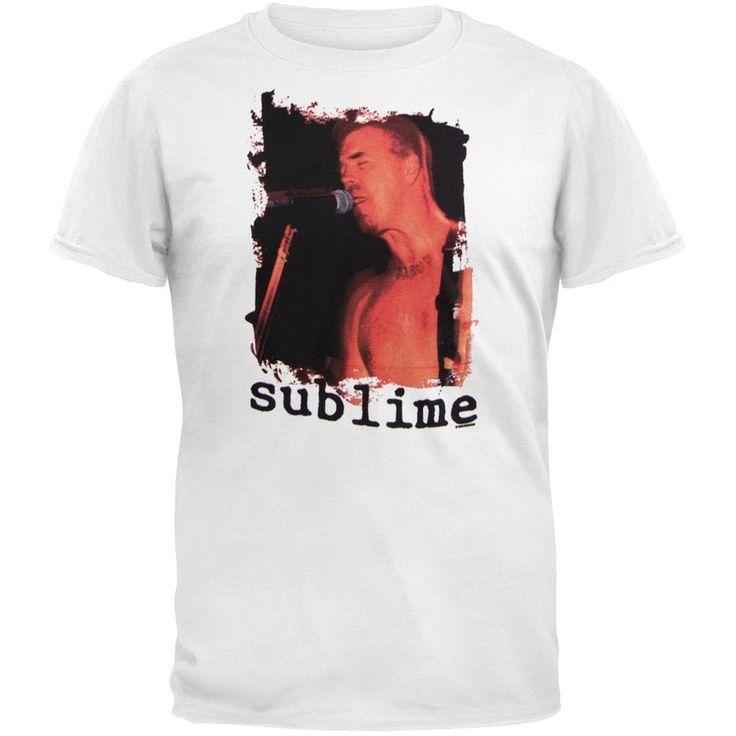 Sublime - Lead Singer T-Shirt