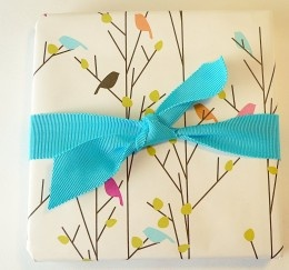 Gift Wrapping Ideas for Baby Shower