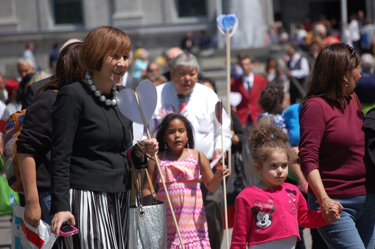 Honourary witness Cindy Blackstock at Rideau Hall in Ottawa on June 3, 2015.