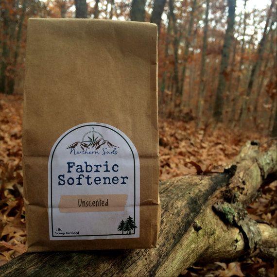 Fabric Softener (20 - 40 loads)