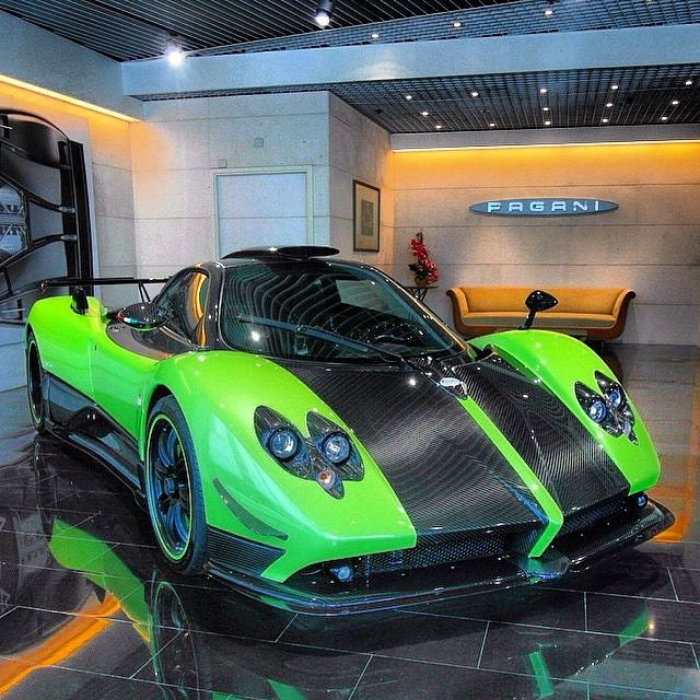 111 Best Images About Pagani On Pinterest