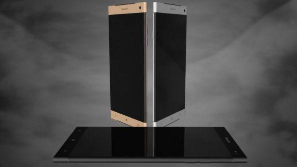Microsoft Lumia Edge Release date, Design, Concept, Rumors, Future and Specs 2017