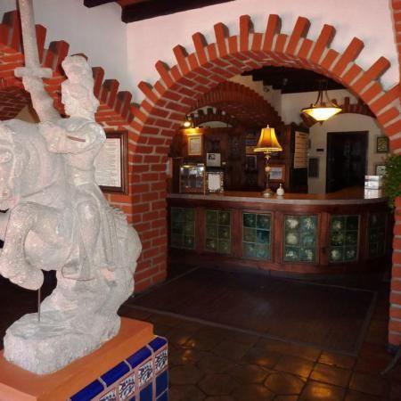 Best Western El Cid - Hotel en Ensenada Baja California