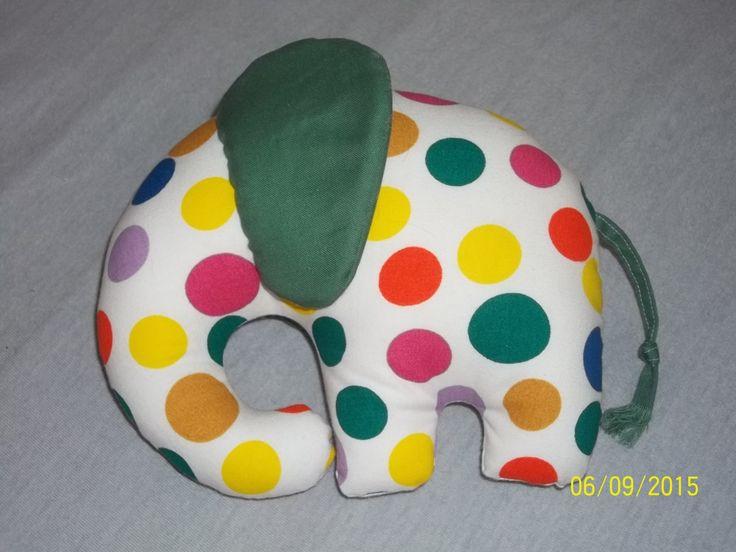 VJERA - Další Helenka do naší sloní party!