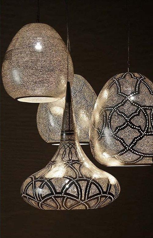 Warme Egyptische sferen bij Zenza - Roomed | roomed.nl