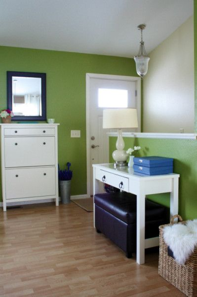 behr grape leaves green paint color