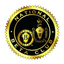Founded 1934 in Spartanburg, SC, the National Beta Club has become the nation's largest independent, non-profit, educational youth organization - now that's #bragtaggable !