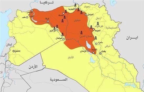 Tujuan ISIS ingin mendirikan kekhalifahan dan menunjuk Abu Bakar Al-Baghdadi sebagai khalifah untuk seluruh umat muslim di dunia.