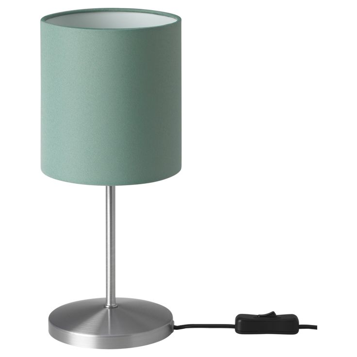 Furniture And Home Furnishings Table Lamp Green Table Lamp Turquoise Lamp