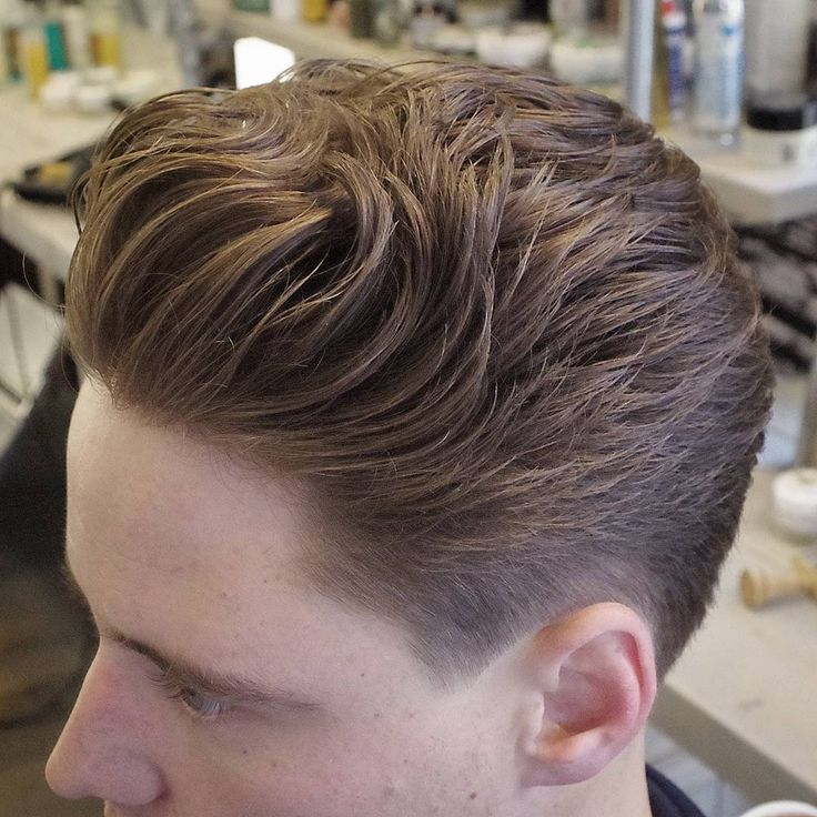Phenomenal 20 Best Ideas About Best Barber On Pinterest Best Mens Haircuts Hairstyles For Men Maxibearus