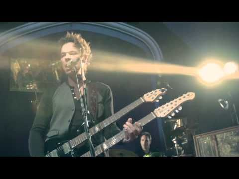 "Big Wreck is back!! Here's the first single, ""Albatross"" from the album of the same name. Sweeeeet!"