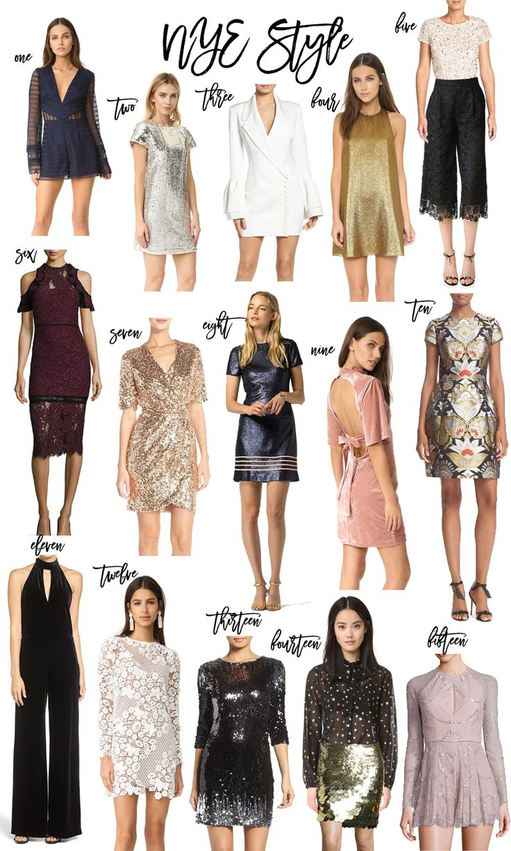15 Fabulous NYE Outfits to Ring in the New Year - The 25+ Best Nye Outfits Ideas On Pinterest Sequin Outfit, Party