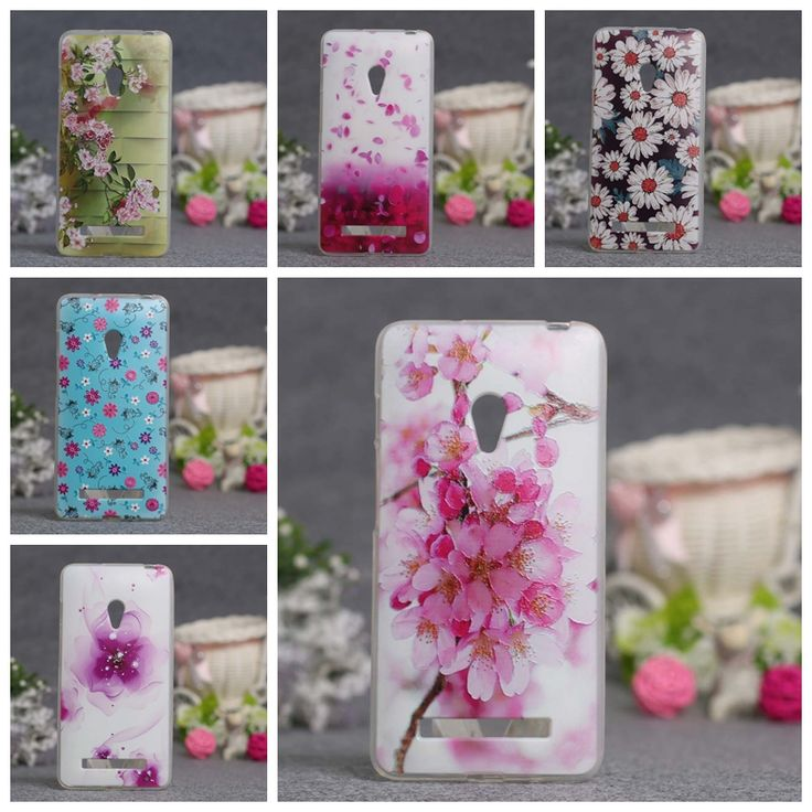 Luxury 3D Relief Printing Soft Silicone TPU Case for Asus Zenfone 5 Phone Cases Back Cover for Asus Zenfone5 A501CG A500CG Cover