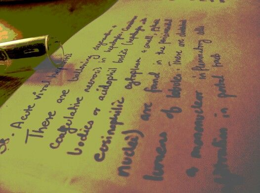 Letters few...  Meaning umpteen