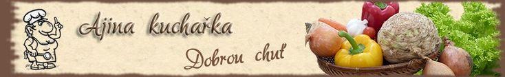 http://www.ajina-kucharka.cz/