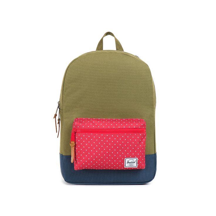 Herschel® Settlement Backpack- LOVE!