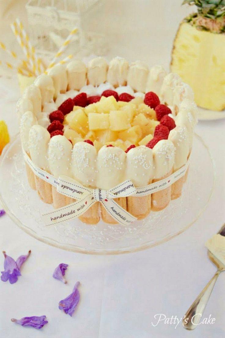Como colofón final de los banquetes navideños, sin duda, alguna de estas tartas que nos recomienda la autora del blog PATTY'S CAKE.