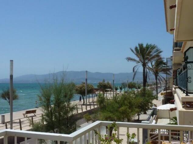 Superb Ein Platz unter der strahlenden Sonne Mallorcas zieht viele Kaufinteressenten aus den unterschiedlichsten Lebensbereichen an