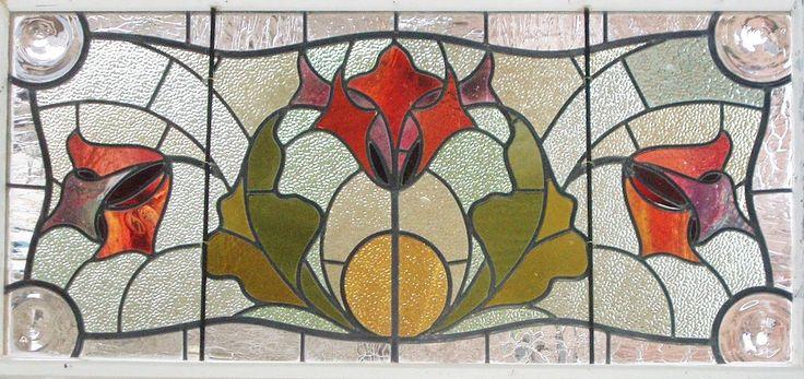 Ramoyle Glass Studio - Repair and Restoration