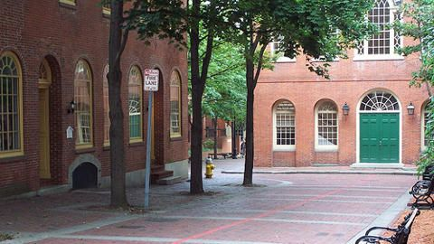 Salem, Massachusetts Vacations, Tourism, Guides, Hotels, Things to Do, Restaurants - Yahoo Travel