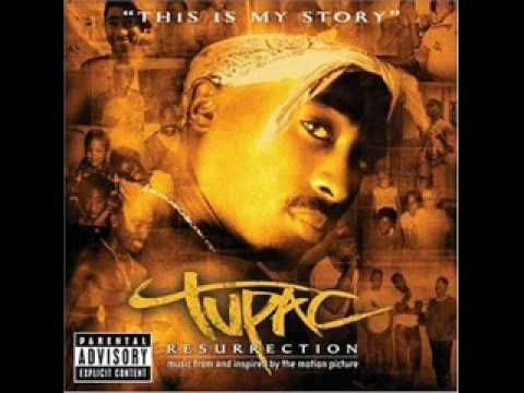 2pac feat. Scarface - Smile (Instrumental) [Download]