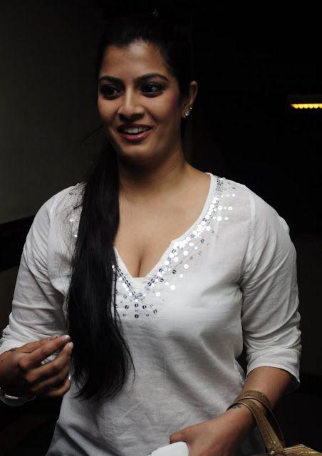 Sexy Actress Photos Varalakshmi Hot Pose  South Indian -9003