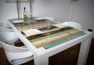 Design tafel 180x90 (Gussta.tafel) - Design4ever | Design Outlet