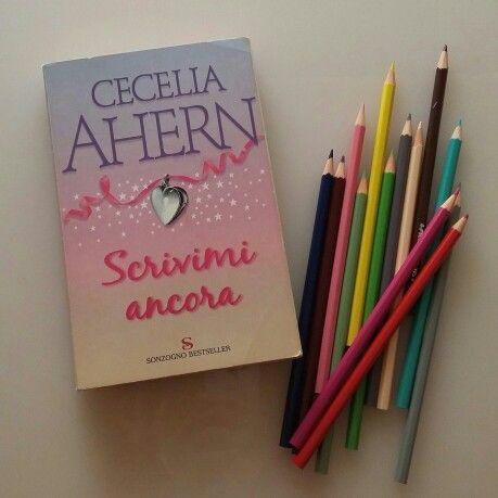 #romance #books  <<Scrivimi Ancora>> by #ceceliaahern