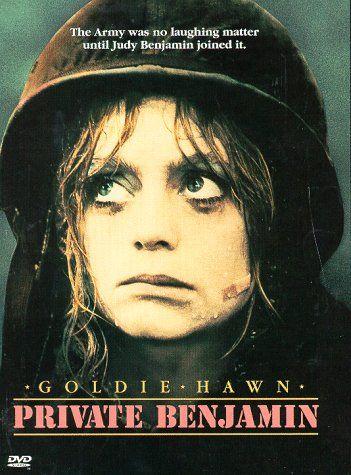 Private Benjamin (1980) #80'S #MOVIES