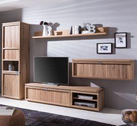 Nice Wohnwand Seto Domiforma Awesome Design
