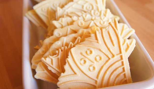 Le ferratelle molisane: un dolce tipico e facile da preparare | Molisiamo