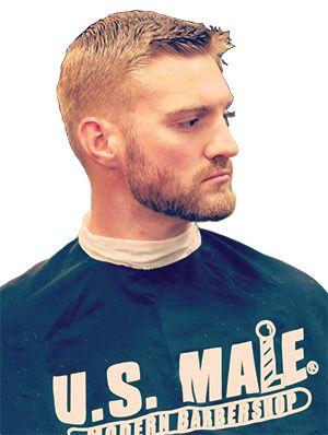 Local Barbers Share Male Hair Trends and Grooming Tips   http://www.delawaremainline-bride.com/local-barbers-share-male-hair-trends-and-grooming-tips/ #groom #weddinginspo #groomsmen