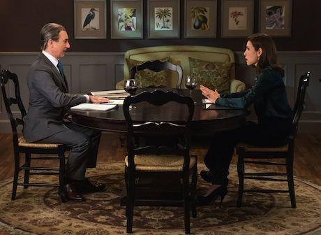 "The Good Wife Season 6: 6x04 ""Oppo Research"" Recap"