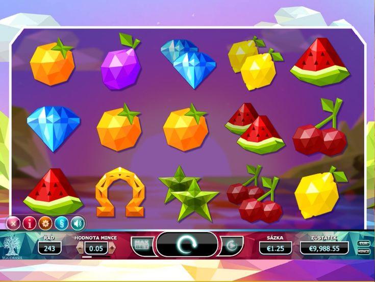 Hrací automat Doubles - Spoločnosť Yggdrasil spustil hrací automat s názvom Doubles. Toto je prvá hra, kde máte neuveriteľných 243 rôznych spôsobov ako vyhrať. Grafika téma a hudba sa k sebe dokonale hodia. #hracieautomaty #vyherneautomaty #automatovehry #vyhra #jackpot #doubles