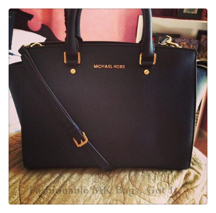 #Michael #Kors #Online Michael Kors Selma Top-Zip Large Black Satchels Outlet Online, You can get any style you want at here!!!