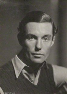 Peter Fleming (writer) - Wikipedia