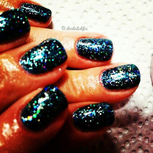 Full glitter