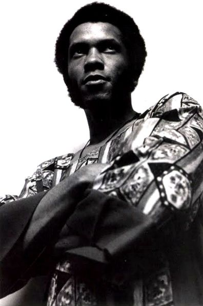 ROY AYERS in Montreux, Switerland, '69