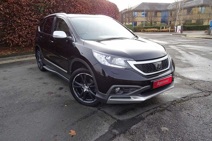 honda crv 2015 ex specification