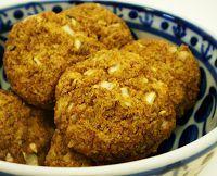 Cantinho Vegetariano: Bolinhos Assados de Abóbora com Trigo (vegana)