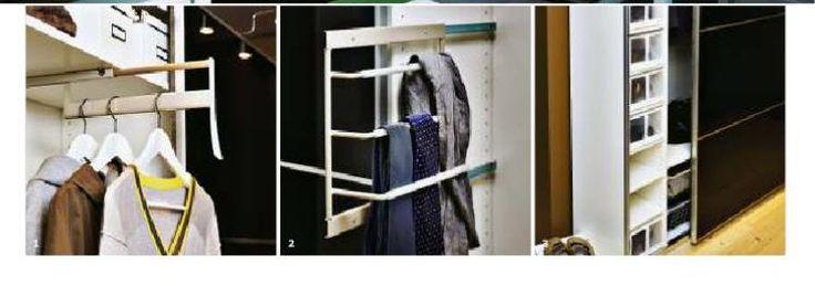 #ClippedOnIssuu from Catalogo IKEA 2012 - Consigue más sitio para tus cosas
