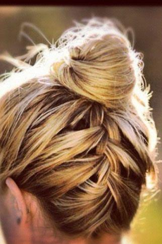 penteado-cabelo-curto-tranca-loira