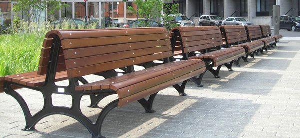 Morelli designers - Consultants en design industriel - Mobilier urbain