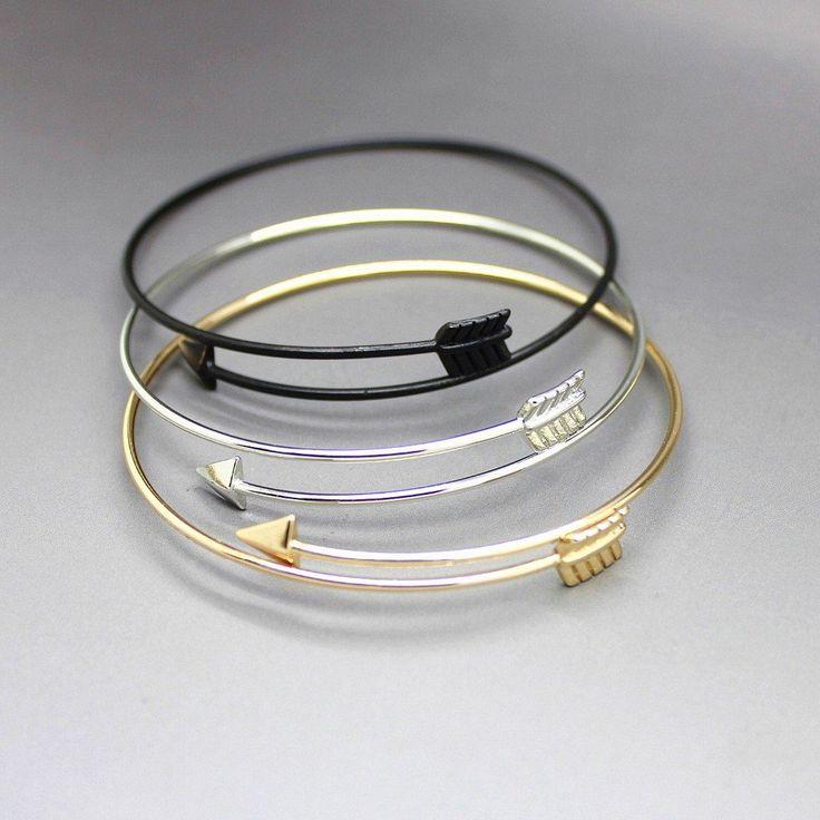 Arrow Bracelet – Konets Boutique