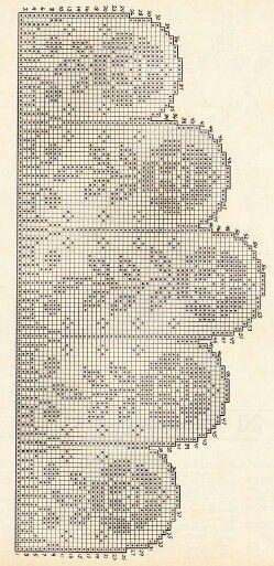Picasa Web Albums - crochet stitch pattern