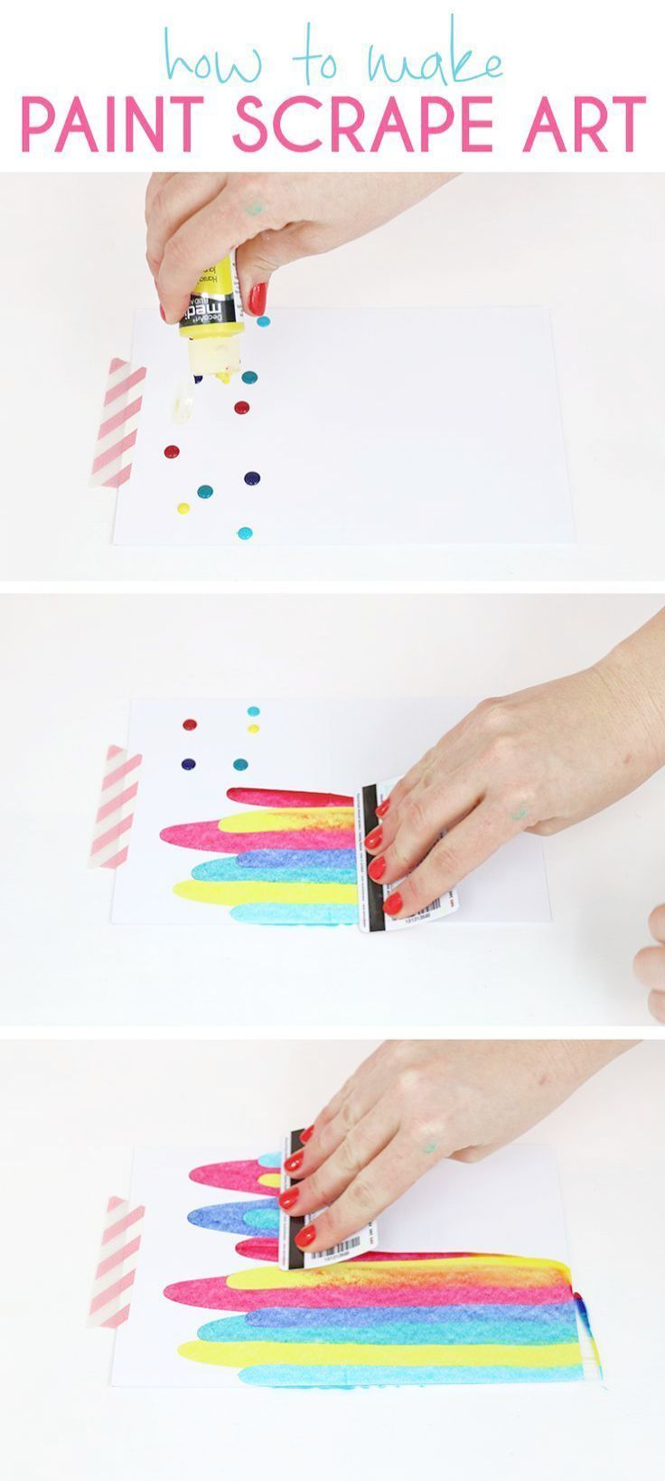 Pin On Kids Arts And Crafts Easy