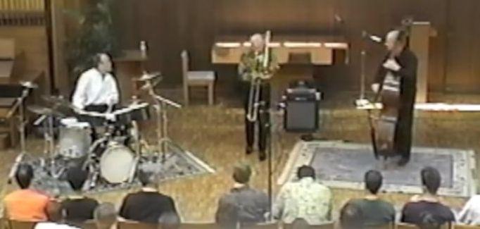 Bauer, Kowald, Sommer Trio