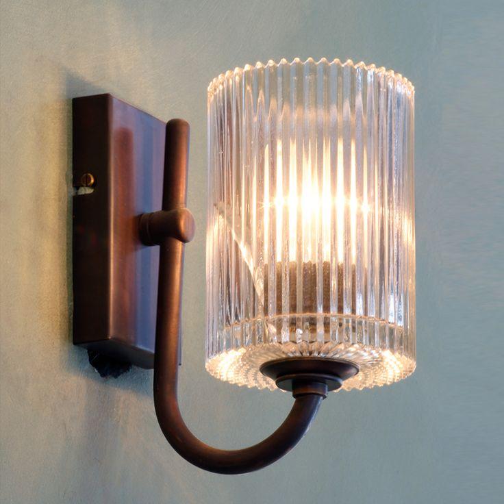 מנורת קיר W24 | CHANDELiRiA