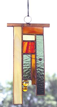 Beta Suncatcher, Decorative Glass, Home Furnishings - The Museum Shop of The Art Institute of Chicago