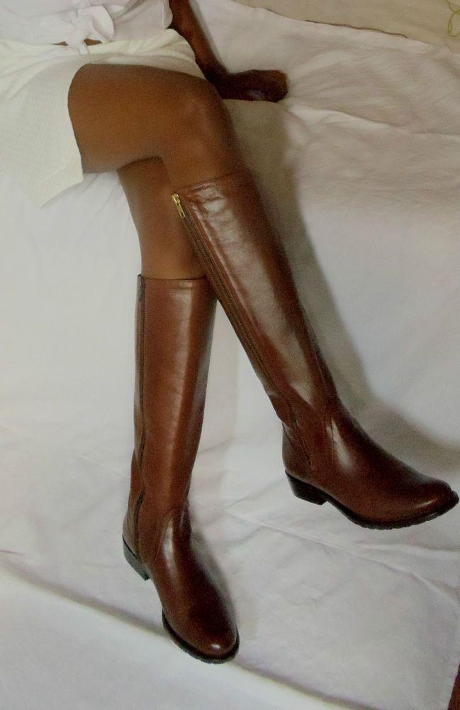 17 meilleures id es propos de bottes marron sur - Tenue avec bottines marron ...